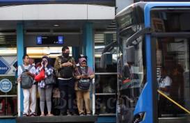 Transjakarta Perpanjang Jam Operasional hingga Pukul 21.00