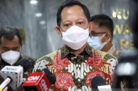 Mendagri Tito Minta Pemda Evaluasi Penanganan Covid-19