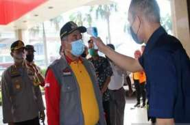 Kota Bekasi dan 5 Daerah Lain di Jabar Zona Merah…