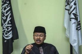 Mirip Kasus PKI, DPR Berencana Larang Eks HTI Ikut…