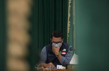 BIBC 2021: Ridwan Kamil Bakal Ungkap Strategi Daerah Redam Covid-19 dan Genjot Perdagangan