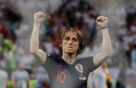 Real Madrid Segera Sodorkan Kontrak Baru untuk Luka Modric
