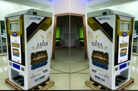 Cegah Covid-19, Kawasan Industri Makassar Pasang ATM…