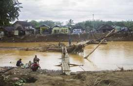 Kemendagri Ganti 16.000 Kartu Keluarga Korban Banjir Kalsel