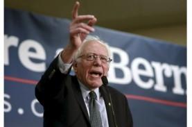 Profil Bernie Sanders: Tokoh Demokrat AS yang Meme-nya…