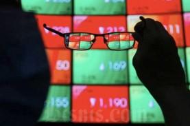 Misteri Forced Sell, Sekuritas atau Investor Ritel…