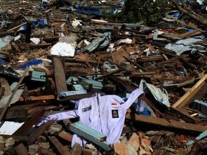 Sebanyak 117 Sekolah di Mamuju Rusak Akibat Gempa Bumi
