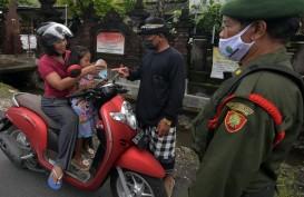 Ada Peningkatan Pelanggaran Protokol Kesehatan di Bali