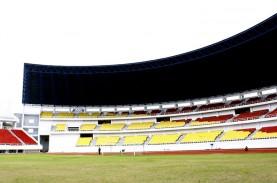 PSIS Semarang Resmi Kantongi Izin Penggunaan Stadion…