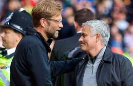 Jadwal Liga Inggris : Spurs vs Liverpool, Duo Manchester Poin Penuh