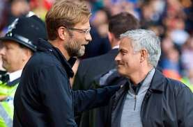 Jadwal Liga Inggris : Spurs vs Liverpool, Duo Manchester…