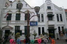 Daftar Tempat Wisata di DKI Jakarta yang Tutup Selama…
