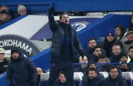 Dipecat Chelsea, Lampard Buka Suara di Instagram