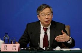 Bank Sentral China Bakal Jaga Stabilitas Pertumbuhan Ekonomi