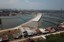 Pembangunan Jalan Tol Semarang-Demak Terganjal Pembebasan Lahan