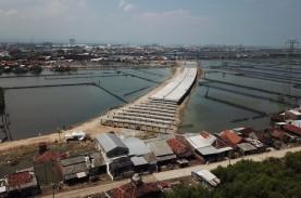 Pembangunan Jalan Tol Semarang-Demak Terganjal Pembebasan…