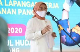 Menaker: Peningkatan Kompetensi Jadi Kunci Hadapi Tantangan Era Pandemi