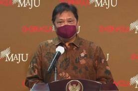 Menko Airlangga Klaim Indonesia Semakin Pulih dari…