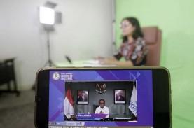 Jokowi Targetkan Investasi 2021 Rp900 Triliun, Kepala…