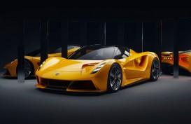 Lotus Car Konfirmasi Mobil Sport Baru Diproduksi 2021