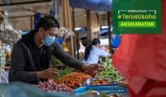 Dukung UMKM, Grab Hadirkan '#TerusUsaha Akselerator' Batch 2
