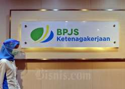 BEI: Kerugian BPJS Ketenagakerjaan Belum Direalisasi, Belum Rugi