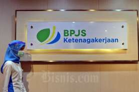 BEI: Kerugian BPJS Ketenagakerjaan Belum Direalisasi,…