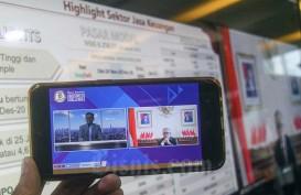 OJK Sebut Restrukturisasi Kredit Sudah Capai Puncak, 2021 Mulai Berkurang