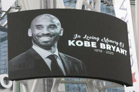 Mengenang Satu Tahun Tewasnya Kobe Bryant, Pemain…