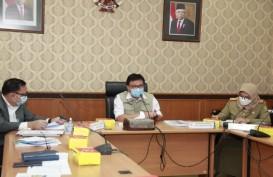Pemprov Sumsel Dorong BUMD Tingkatkan Kontribusi PAD