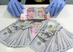 Investor Wait and See, Rupiah Tak Mampu Keluar dari Zona Merah