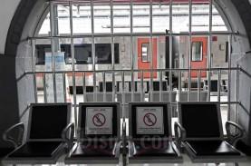 KAI Bakal Hilangkan Smoking Room di Area Stasiun