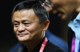 Pony Ma hingga Jack Ma Menang Besar karena Lonjakan…