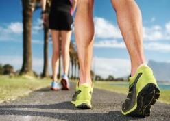 Segini Kalori yang Terbakar dengan Berjalan Kaki 10.000 Langkah per Hari