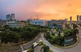Kinerja 2020: Bumi Serpong Damai (BSDE) Cetak Marketing Sales Rp6,5 Triliun
