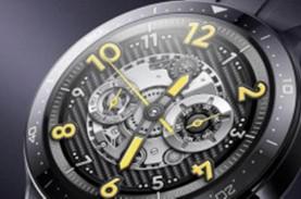 Intip Watch S Pro, Jam Tangan Pintar Premium Terbaru…