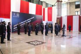 1.582 WNA Dideportasi dari Indonesia Selama Tahun…