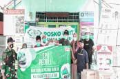 PT SPIL Terpanggil untuk Salurkan Bantuan Bencana ke Kalsel dan Sulbar