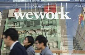 WeWork : Ruang Kerja Berperan Memajukan Bisnis