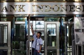 Historia Bisnis : Larangan Bank Indonesia (BI) Tekan Pasar Saham