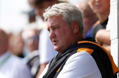 Prediksi Newcastle Vs Leeds, Bruce Yakin Bisa Balikkan Keadaan