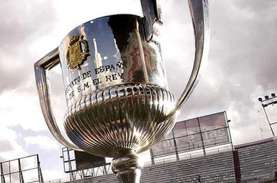 Jadwal Copa del Rey : Vallecano vs Barcelona, Sevilla…