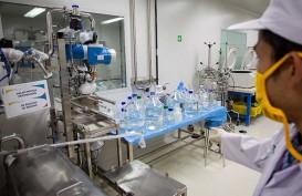 PENANGANAN COVID-19 : Vaksin Merah Putih Rampung Akhir Tahun