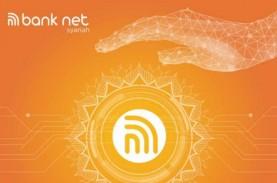 PENAWARAN SAHAM PERDANA : Saham Bank Net Syariah Diperdagangkan…