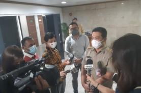 Wagub DKI Tegur Ketua DPC Gerindra Jaktim yang Minta…