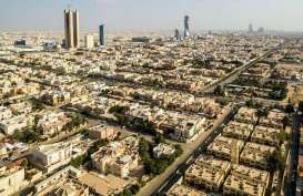 Ledakan Besar Terdengar di Arab Saudi, Apa Penyebabnya?