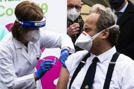 Apakah Bisa Tertular Covid-19 Usai Disuntikan Vaksin…