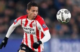 PSV Eindhoven Dekati Ajax Amsterdam di Klasemen Liga Belanda