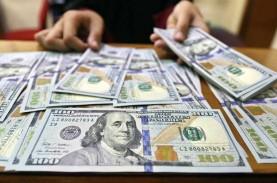 Jelang Putusan The Fed Dolar AS Melemah, Investor…