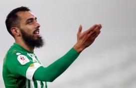 Villarreal, Real Betis, Levante Lolos ke Perempat Final Copa del Rey